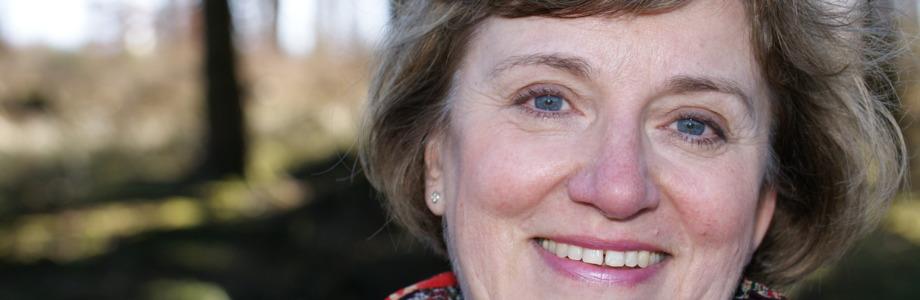 Heilpraktikerin für Psychotherapie Claudia Wewers